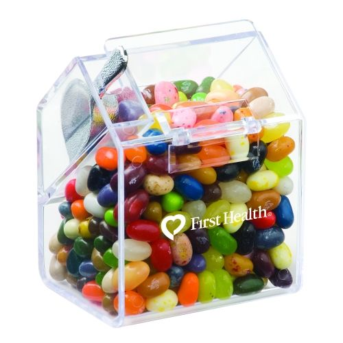 Jelly Bean Dispenser