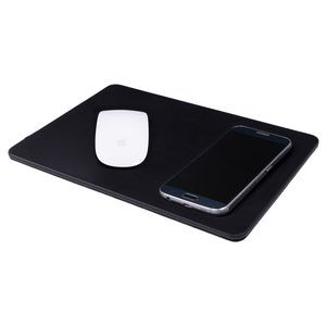Qi Mousepad Large